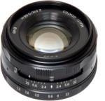 Meike 50mm f/2 (Olympus / Panasonic)