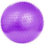 HORNsport Masszázs gimnasztikai labda - 75cm