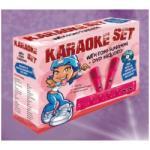 DP Specials Karaoke Pro Pink-Ecou