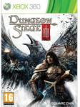 Square Enix Dungeon Siege III (Xbox 360) Játékprogram