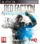 THQ Red Faction Armageddon (PS3) Játékprogram