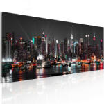 Kép - New York Dream 150x50