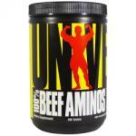 Universal Nutrition 100% Beef Aminos (200db)