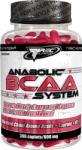 Trec Nutrition Anabolic BCAA System (300db)