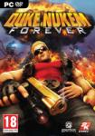 2K Games Duke Nukem Forever (PC) Játékprogram