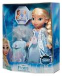 JAKKS Pacific Frozen - Elsa Luminile Nordului (46299)