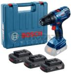 Bosch GSB 180-LI (0615990K43)