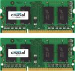 Crucial 16GB (2x8GB) DDR3 1600MHz CT2KIT102464BF160B