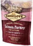 CARNILOVE Kitten Salmon & Turkey 400g