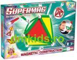 Supermag Primary 67 Piese (0152) Jucarii de constructii magnetice