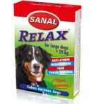 Sanal Supliment nutritiv Sanal Relax Large Dogs, 15 Tablete