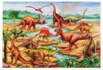 Melissa & Doug Dinozauri (MD0421) Puzzle