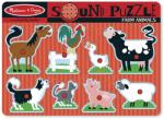 Melissa & Doug MD0726 (8) - Animale de la ferma