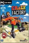 Monte Cristo Multimedia Crazy Factory (PC) Software - jocuri