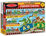 Melissa & Doug MD4420 (27) - Alfabet Express Puzzle