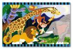 Melissa & Doug MD4423 (24) - Safari Social Puzzle