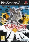 JoWooD Freak Out Extreme Freeride (PS2) Software - jocuri