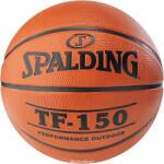 Spalding Баскетболна топка Spalding TF-150 (MS100300)