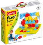 Quercetti Pixel Baby bébi pötyi játék - repülőgép (4401)
