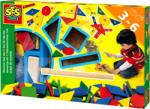 SES Creative Mozaik képkirakó kalapáccsal 00926 (35191)