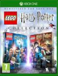 Warner Bros. Interactive LEGO Harry Potter Collection (Xbox One) Játékprogram