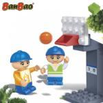 BanBao Joc baschet (8032)