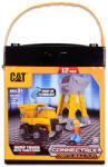 Toy State CAT Junior - Set de manipulare autobasculantă (80911)