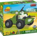 COBI Vehicul Militar - Ranger (EP3X2118)