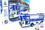 Nanostars Autobuz Real Madrid (7204)