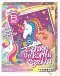 Creative Kids Csillogó unikornis készítés (77588)