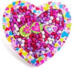 Woodyland Felfűzhető gyöngyök - Szív