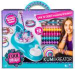 Spin Master Cool Maker - Kumi Kreator karkötő készítő szett (6038301)