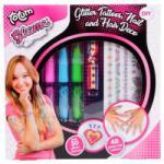 Totum Glamz tetováló, haj- és körömdíszítő készlet (050020)