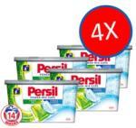 Persil Power Mix Universal por - gél mosószer kapszula fehér ruhákhoz, 4x14 mosás (4x 9000100940054)