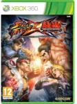 Capcom Street Fighter X Tekken (Xbox 360) Software - jocuri