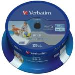 Verbatim CD-R 700 MB 52X Extra Protection 25 buc/set Verbatim 43432 (43432)