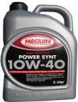 Meguin Power Synt 10W-40 (5 L)