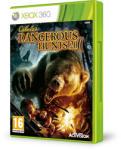 Activision Cabela's Dangerous Hunts 2011 (Xbox 360) Software - jocuri