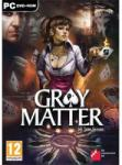 Viva Media Gray Matter (PC) Játékprogram