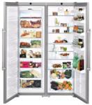 Liebherr SBSesf 7212 Hűtőszekrény, hűtőgép