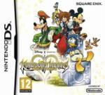 Square Enix Kingdom Hearts Re: coded (NDS) Software - jocuri