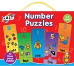 Galt Numere (10) Puzzle