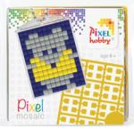Pixelhobby Pixel Mosaic kulcstartókészítő szett - Egér (23008)