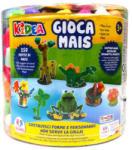 Globo Playmais 350 db-os kreatív figurakészítő készlet (GL36428)