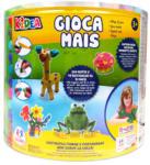 Globo Playmais XL 360 db-os kreatív figurakészítő készlet