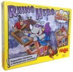 HABA Rhino Hero Állati csete-paté