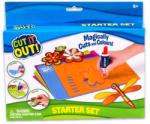 MaxxCreation Cut it out! - Vágd Ki! kreatív kezdő készlet (20-50001)