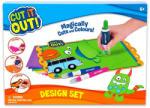 MaxxCreation Cut it out! - Vágd Ki! kreatív tervező készlet (20-50003)