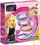 Clementoni Crazy Chic - Rock Style karkötő készítő szett (78255)