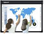 """IQ Boards TABLA INTERACTIVA IQBoard Dual Touch DVT100, 225x149 cm/100"""" Tabla interactiva (610104200)"""